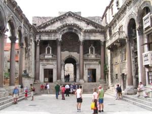 Dioklecijan Palace