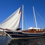 Gulet Aurum Sibenik Sailing (2)