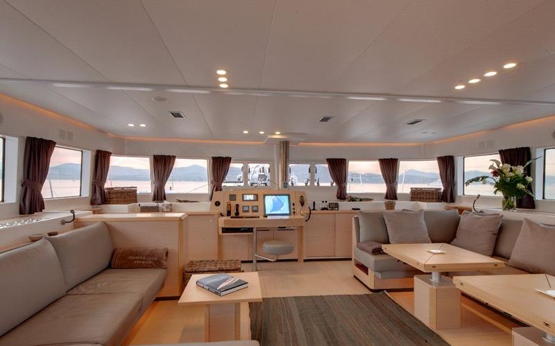 Lagoon 620 Yacht And Boat Charters Rentals In Croatia