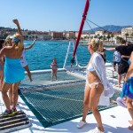 Day Sailing from Split port