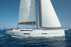 Dufour560_Sailing_CroYachting