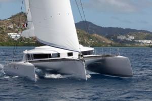 Neel45_Sailing_Bow_CroYachting