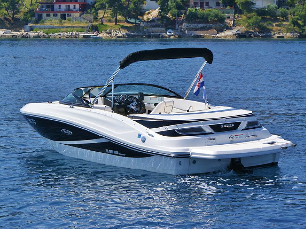 Sea Ray Boats Prices