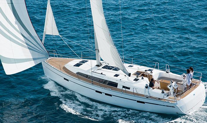 Bavaria 46 cruiser descriptive essay