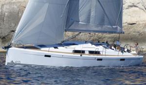 Hanse415_Sailing_CroYachting