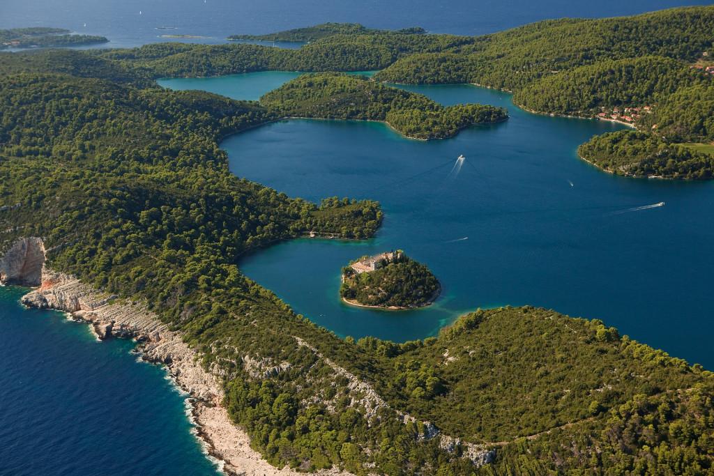 Croatia_Islands_Mljet_National Park Mljet_0019