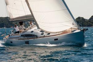 Elan 50_Sailing_CroYchting