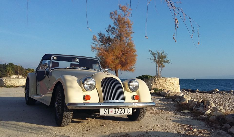 Morgan Cars In Split Yacht And Boat Charters Rentals In Croatia