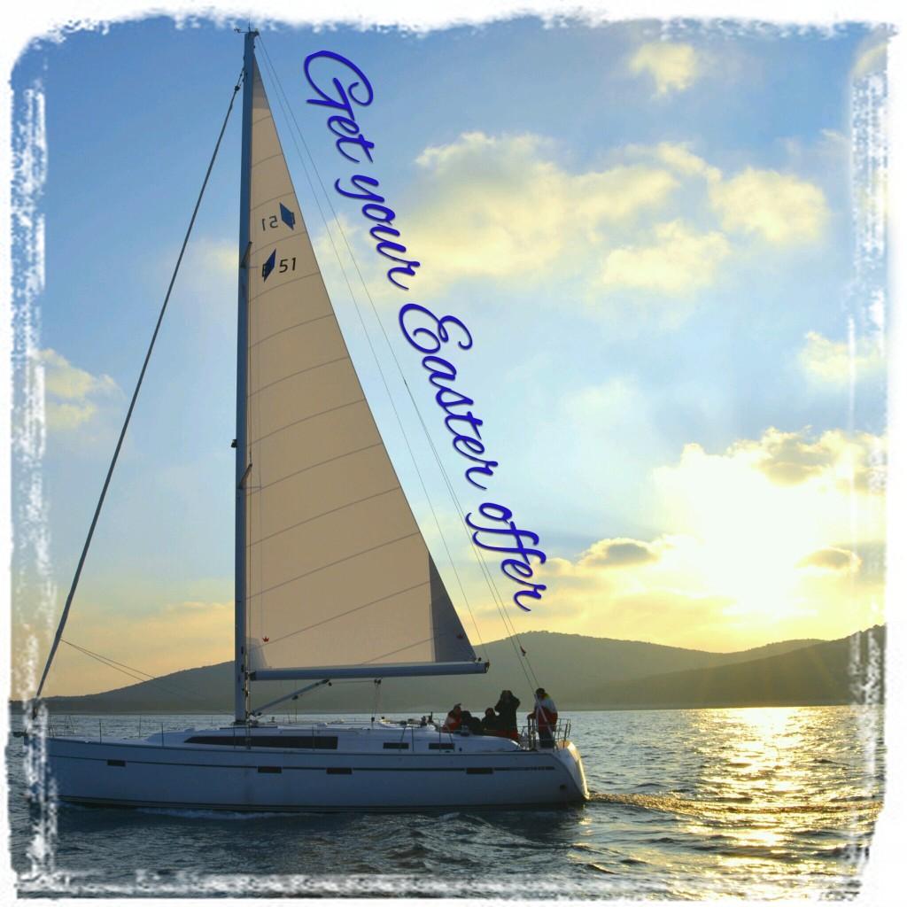 Bavaria - Easter 2016 - Cro Yachting