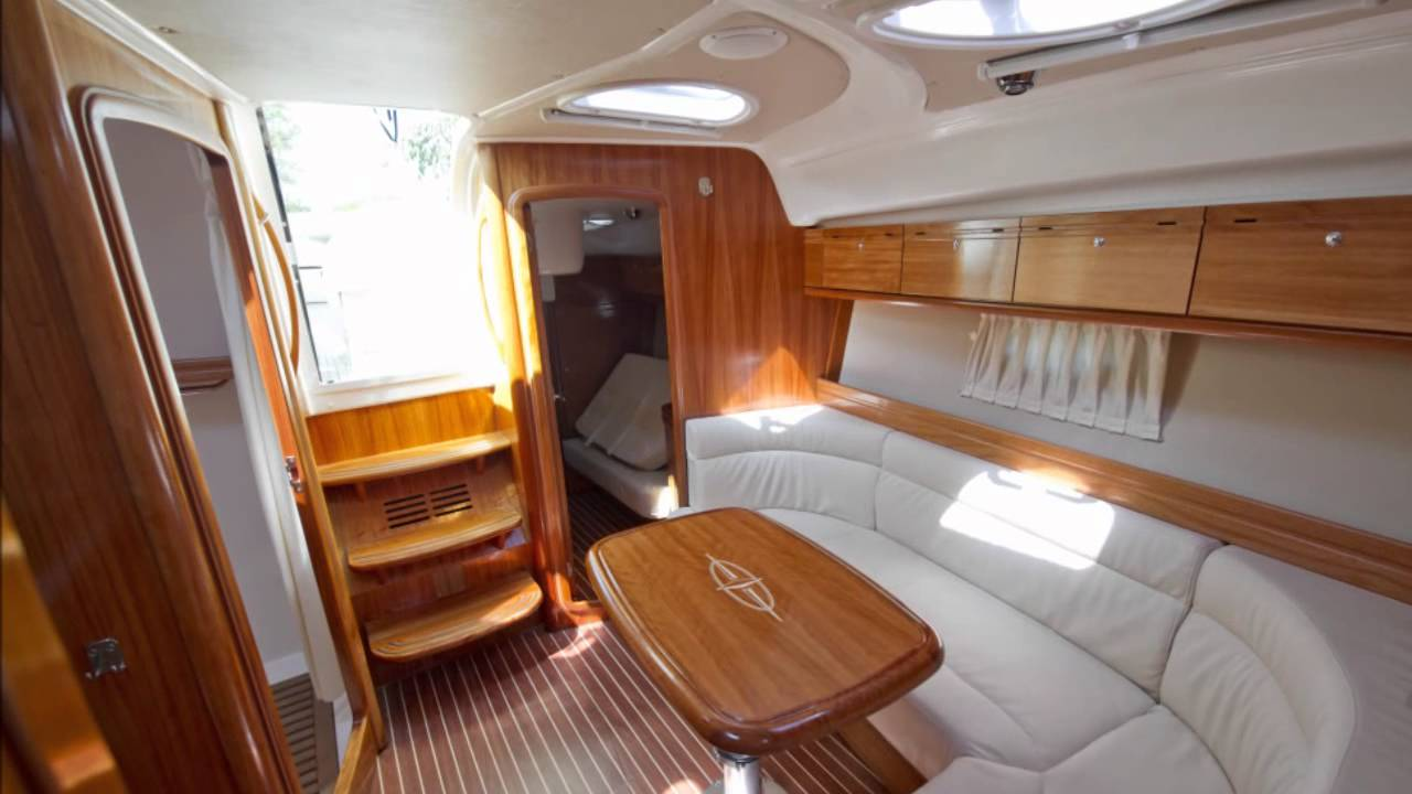 Bavaria 33 Ht Private Yacht Charter Sailing Holidays